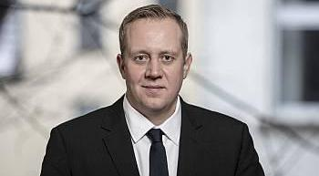 Michael Hütten