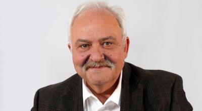 Manfred Edel