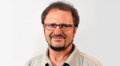 Willi Helmreich